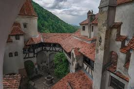 Vlad The Impaler Castle Spectacular Places You Must Visit In Romania On Your Vacation