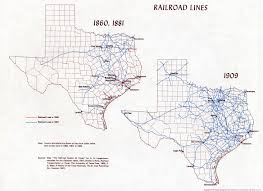 Counties In Texas Map Collingsworth County The Handbook Of Texas Online Texas State