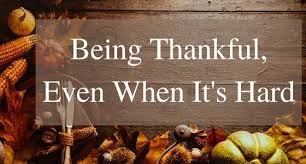 being thankful even when it s firman