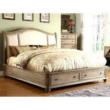 Linen Upholstered King Headboard Headboard Linen Headboard King Studio Grey Bed With Upholstered