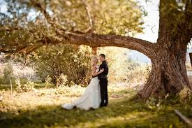Backyard Country Wedding Ideas by Outdoor Rustic Country Idaho Wedding Rustic Wedding Chic