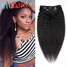 human hair clip in extensions human hair clip in extensions 7pcs hair