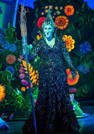 review the wizard of oz broadway in chicago chicago theater beat