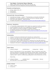 english cv format best photos of cv template word format free resume cv template