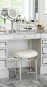 Vanity Stools For Bathrooms Freshen Up In Your Master Bath With Service From Our Bailey Vanity