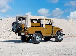 the fj company copperstate overland edition fj43