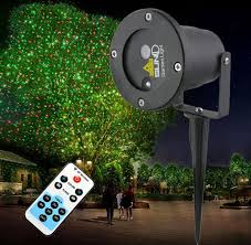 remote control christmas lights dhl free remote control rg waterproof latest elf laser light outdoor