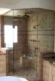 Corner Bathroom Showers Bathroom Remodeling Shower Heads Shower And Dual