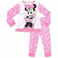 disney minnie mouse pyjamas minnie mouse pjs disney