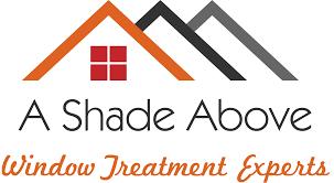 a shade above de custom window treatments blinds shutters curtains
