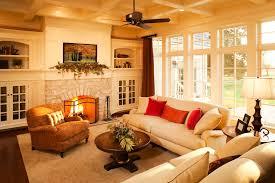 living u0026 family room design