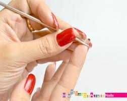 11 best how to take acrylic nails off images on pinterest remove