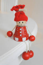 48 best christmas crafts images on pinterest la la la diy and