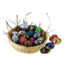 Easter Decorations Amazon by 154 Best Home Decor Images On Pinterest Paper Mache Christmas