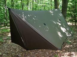 winter dream hammock tarp outdoortrailgear hammock backpacking