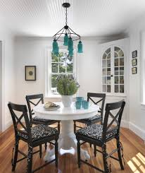 built in corner dining table dining room traditional with built in