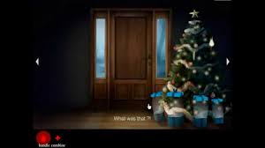 esklavos u0027 magic christmas escape 3 walkthrough youtube