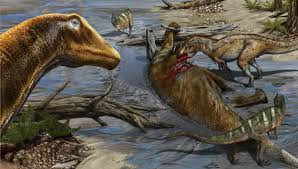 species of dinosaur increases the already unexpected diversity of