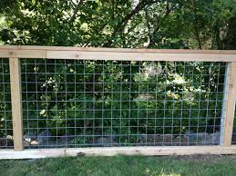 recent projects is fence part 3