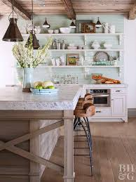 rustic kitchen ideas rustic kitchen ideas better homes gardens