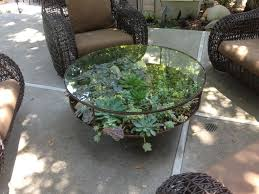 16 mini garden coffee tables that will fascinate you
