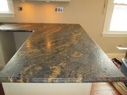Laminate Flooring As Countertop 3 Cm Forest Fire Granite Counter Top In Antioch Il U2013 Crafted