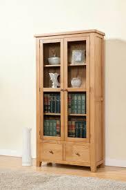 Display Cabinet Doors Oak Glass Cabinet Doors Home Design Ideas And Pictures
