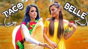 8 diy duo halloween costumes for couples best friends sisters