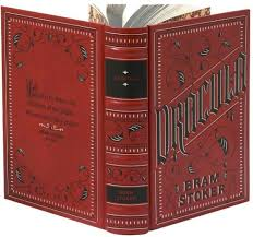 Barnes And Noble Connecticut Dracula Barnes U0026 Noble Leatherbound Classics Series 10 80 The