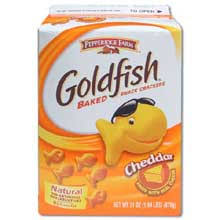 pepperidge farms goldfish crackers at foodservicedirect