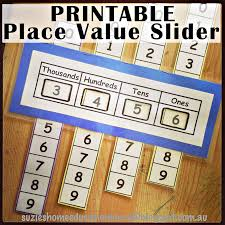 Anatomy And Physiology Place Anatomy And Physiology Study Guide Printable Place Value Slider
