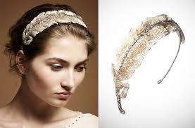 vintage headbands racquel s teal wedding inspiration themes designer chair