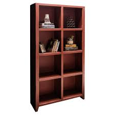 legends furniture calistoga 9 cube bookcase hayneedle
