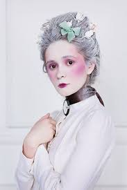 mua makeup school 27 best givana graduated lookbook images on schools