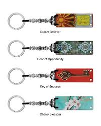 fortune cookie keychain 215 best collecting keychains images on key