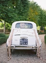 Wedding Car Decorations Traditions Wedding Car Decorations Wedding Ceremony Guide