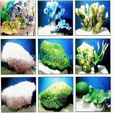 artificial coral reef aquarium decoration artificial coral reef