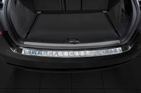 nissan rogue rear bumper protector bumper protectors abs pu car parts expert