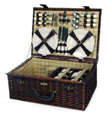 picnic basket set picnic sets just another site