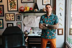 best tattoo parlors tattoo collections