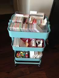 ikea raskog cart organization 27 best ikea raskog cart ideas images on pinterest organization