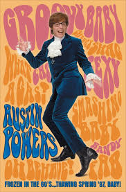 austin powers international man of mystery music box theatre