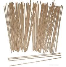 sticks wood wooden sticks children s craft supplies wood craft