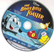 Brave Little Toaster Movie The Brave Little Toaster Original Movie Images The Brave Little