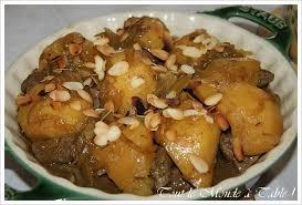 cuisiner des coings tajine de canard aux coings et aux épices tout le monde à table