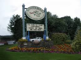 Landscaping Companies In Ct by Winterberry Gardens Ct Garden Center Landscape U0026 Lawn Service