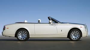 roll royce side rolls royce phantom series ii auto review