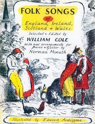 folk songs of england ireland scotland u0026 wales piano vocal