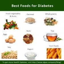 best foods for diabetes