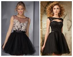 choosing the right party dress for your body shape